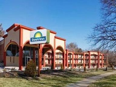 Days Inn Kansas City Linwood Blvd Kansas City (MO)