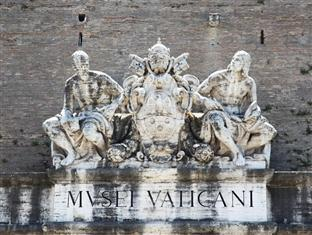 Accommodation Vaticano 84 Rome - The Vatican Museums