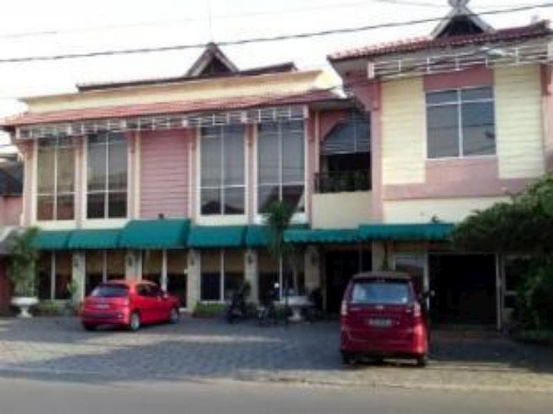 Hotel Margosuko Malang - Hotels and Accommodation in Indonesia, Asia