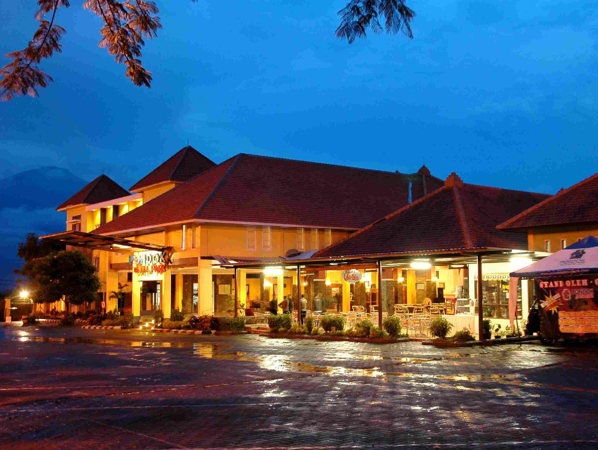 Pondok Jatim Park Hotel & Cafe - Hotels and Accommodation in Indonesia, Asia
