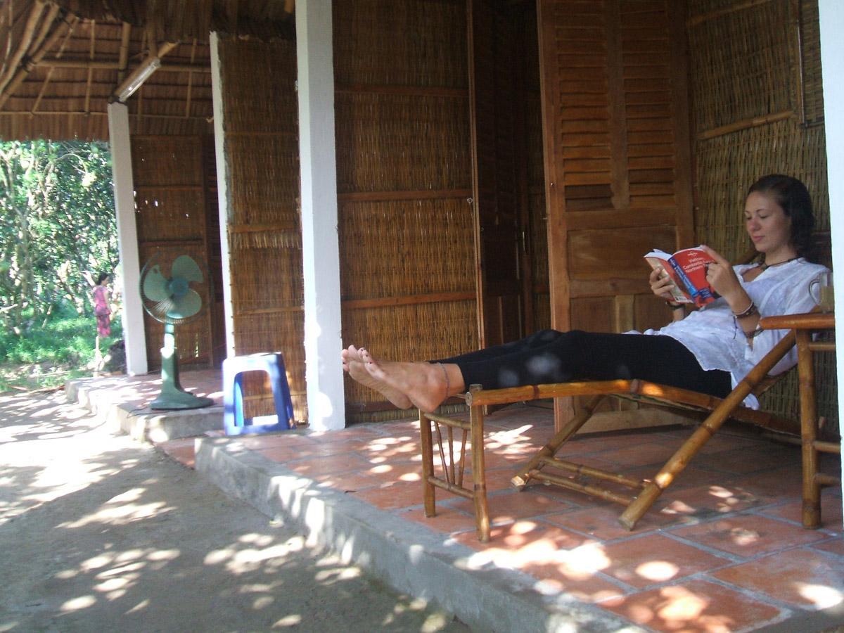 My Hoa Mekong Homestay - Hotell och Boende i Vietnam , Vinh Long