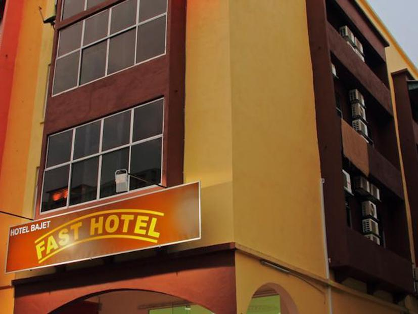 Fast Hotel - Hotels and Accommodation in Malaysia, Asia