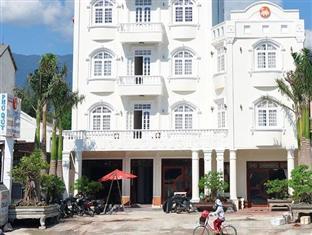 Phu Quy Hotel - Hotell och Boende i Vietnam , Hue