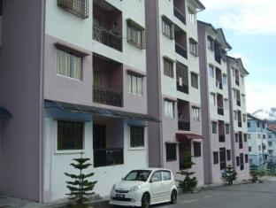 Shima's Apartment @ Royal Lily - 2 star located at Cameron Highlands