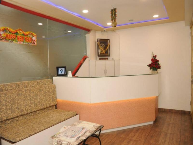 Vyankatesh Hotel - Mahabaleshwar