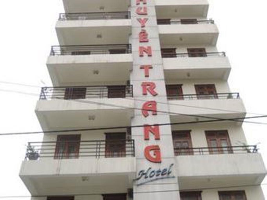 Huyen Trang 1 Hotel - Hotell och Boende i Vietnam , Hue