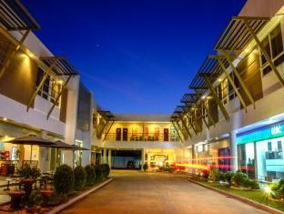 Holiday Suites Puerto Princesa City - Exterior