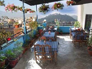 Rosebud Hotel & Resort Kathmandu - Restaurant
