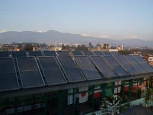 Rosebud Hotel & Resort Kathmandu - Surroundings