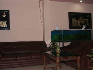 Rosebud Hotel & Resort Kathmandu - Interior