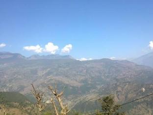 Rosebud Hotel & Resort Kathmandu - View