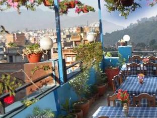 Rosebud Hotel & Resort Kathmandu - Balcony/Terrace