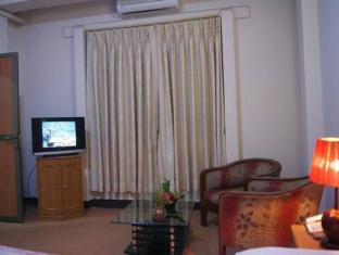 Rosebud Hotel & Resort Kathmandu - Suite Room