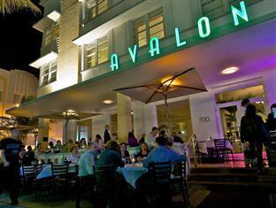 Avalon Hotel Miami Beach