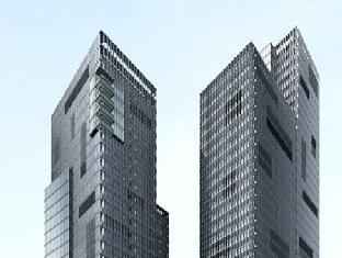 Chengdu Xingang Apartment