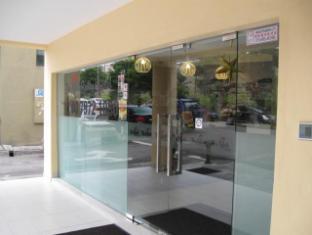 The Nest Boutique Hotel Kuala Lumpur - vhod