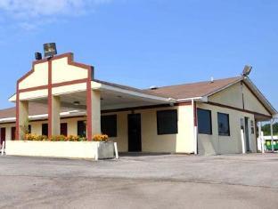 โรงแรมรีสอร์ทElkmont