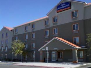 Howard Johnson Las Vegas Hotel PayPal Hotel Las Vegas (NV)