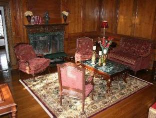 The Castle At Skylands Manor Bed And Breakfast Ringwood (NJ) - Lobby