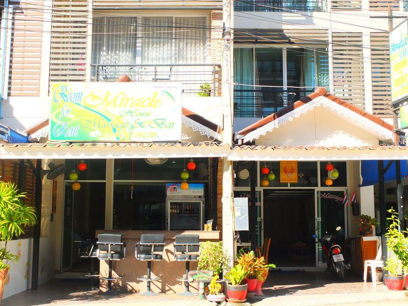 Miracle House - Hotels and Accommodation in Thailand, Asia