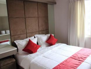 Dylant's Apartment at Kelapa Gading Square Jakarta - Guest Room