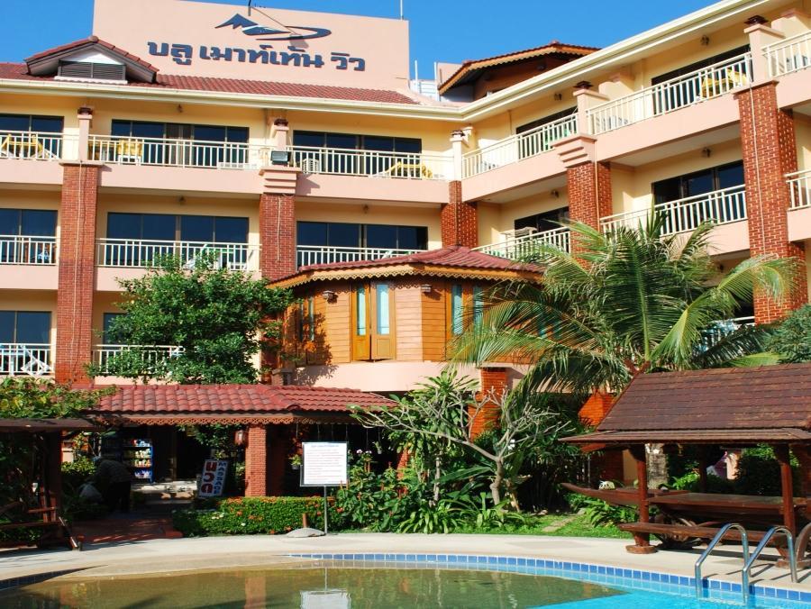 Hotell Blue Mountain  View i , Pattaya. Klicka för att läsa mer och skicka bokningsförfrågan