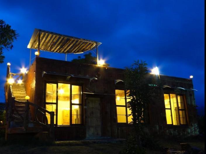 สวนผึ้ง คันทรี โฮม : ที่พักสวนผึ้ง จ.ราชบุรี
