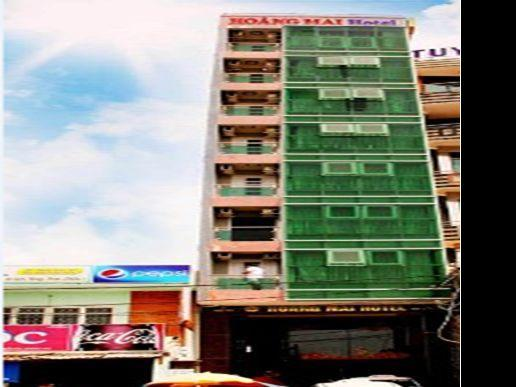Hoang Mai Hotel - Hotell och Boende i Vietnam , Vung Tau