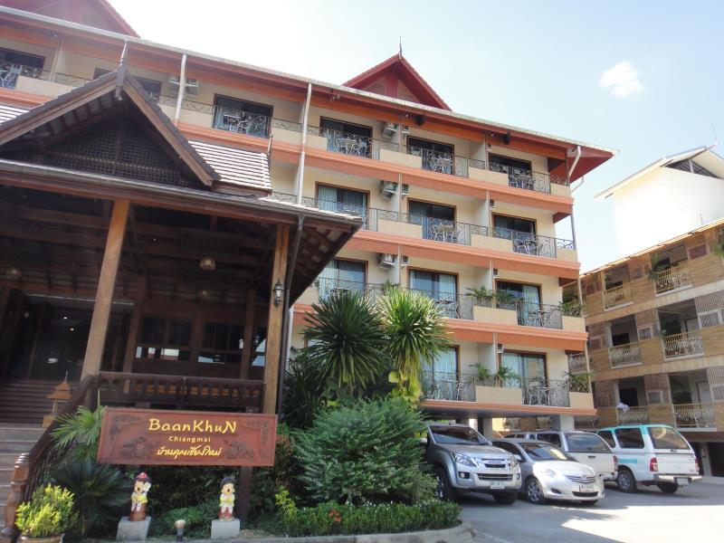 BaanKhunchiangmai Hotel - Hotels and Accommodation in Thailand, Asia
