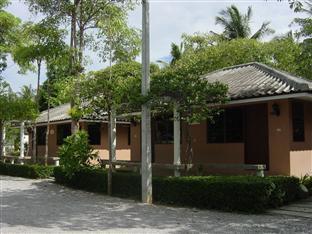Hotell Bansabai Chaitalay Bungalow i , Prachuap Khiri Khan. Klicka för att läsa mer och skicka bokningsförfrågan
