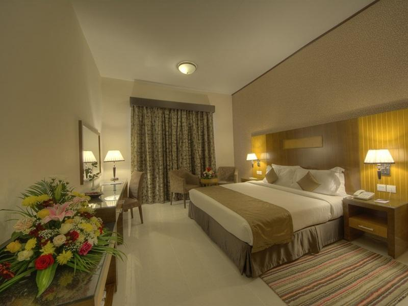 City Tower Hotel - Hotels and Accommodation in United Arab Emirates, Middle East