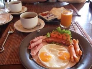 เพนนี โฮมสเตย์ แอนด์ สปา ระยอง - อาหารและเครื่องดื่ม