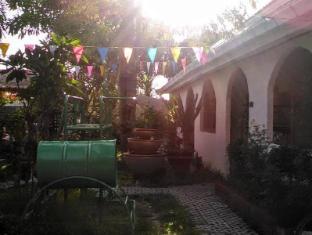เพนนี โฮมสเตย์ แอนด์ สปา ระยอง - สวน
