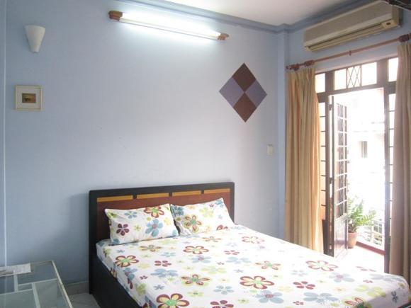 The Trinh Hostel - Hotell och Boende i Vietnam , Ho Chi Minh City