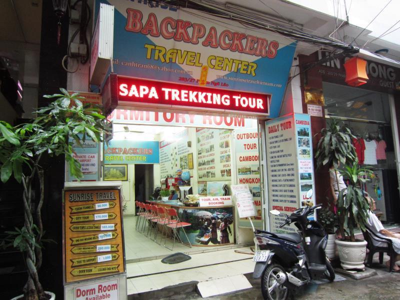 Saigon Dormitory Room - Hotell och Boende i Vietnam , Ho Chi Minh City