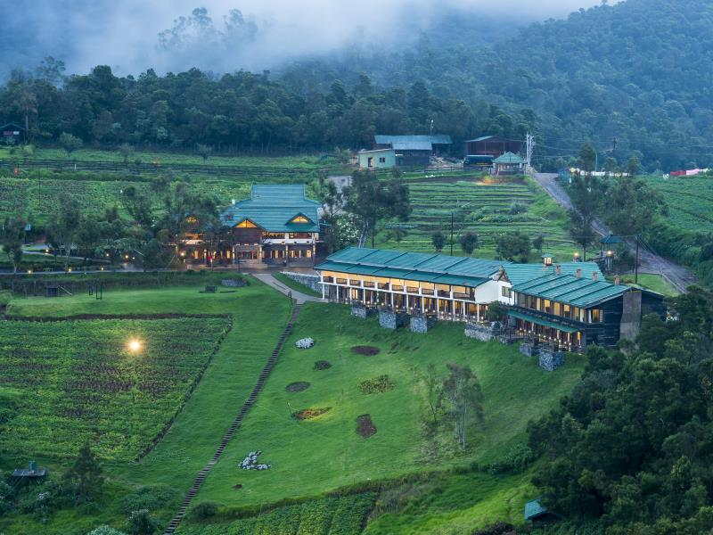 Destiny The Farmstay Ooty