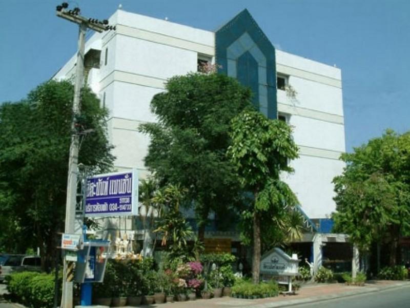 Hotell Chitanun Mansion i , Kanchanaburi. Klicka för att läsa mer och skicka bokningsförfrågan