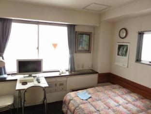 โรงแรม โอสึกะซิตี้โฮเต็ล  (Otsuka City Hotel)