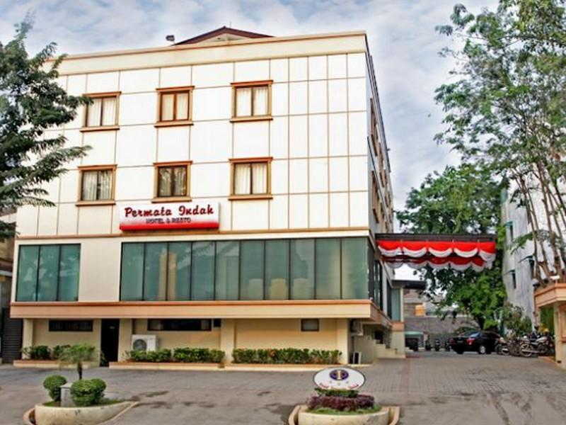 Hotel Permata Indah II - Hotels and Accommodation in Indonesia, Asia