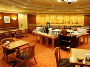 The Cresthotel Tachikawa Tokyo - Coffee Shop/Cafe