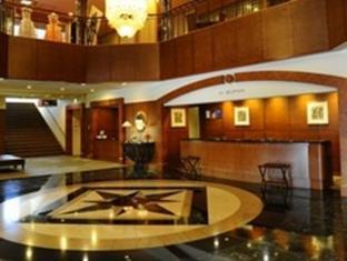 The Cresthotel Tachikawa Tokyo - Reception