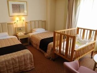 The Cresthotel Tachikawa Tokyo - Guest Room
