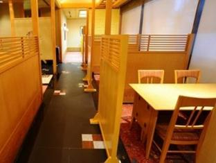 The Cresthotel Tachikawa Tokyo - Restaurant