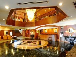 The Cresthotel Tachikawa Tokyo - Lobby