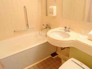 The Cresthotel Tachikawa Tokyo - Bathroom