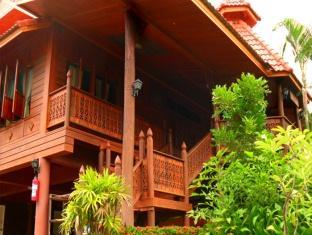 Sangtong Hotel - Hotels and Accommodation in Thailand, Asia