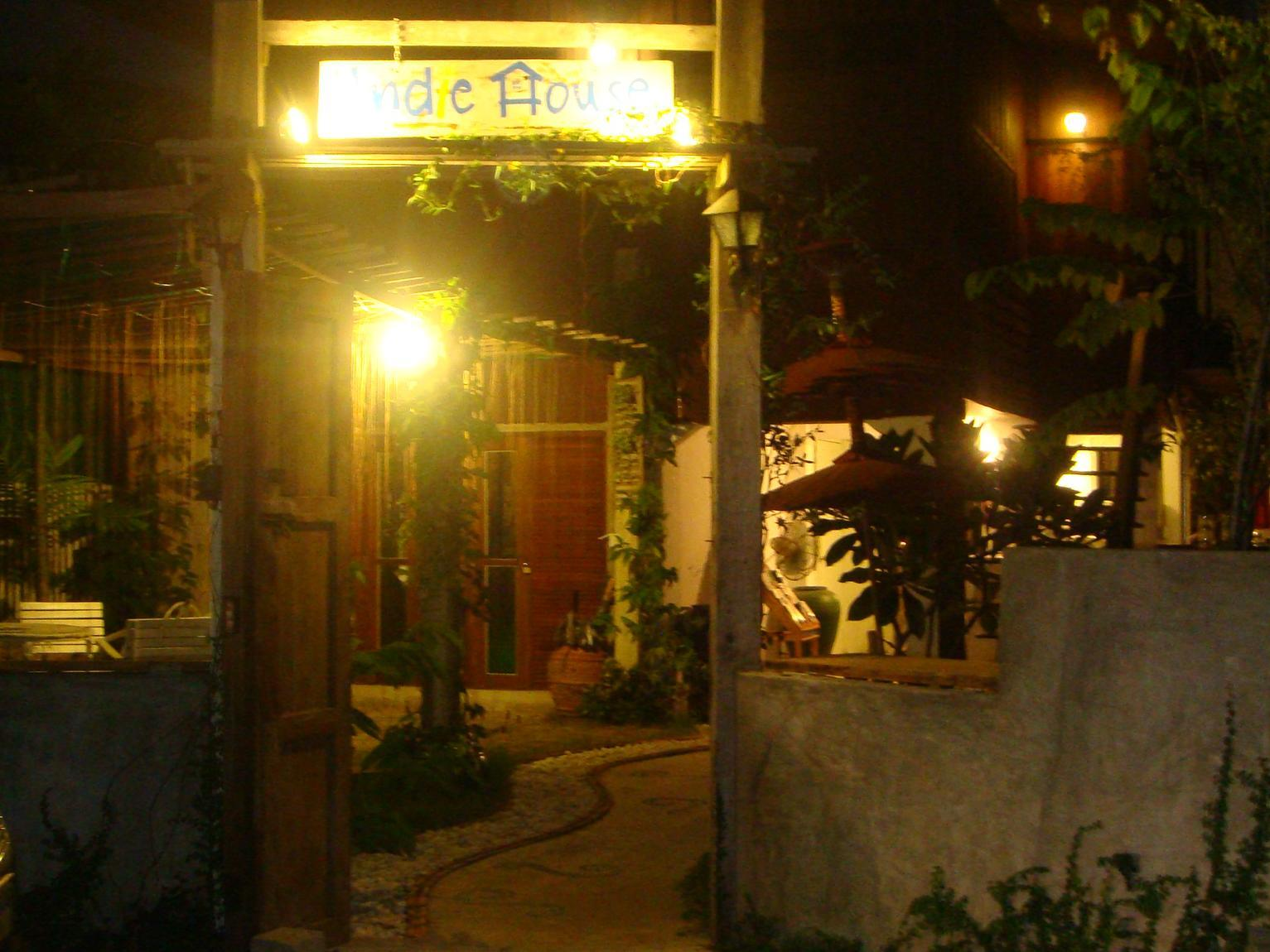Indie House @ Ku Muang - Hotels and Accommodation in Thailand, Asia