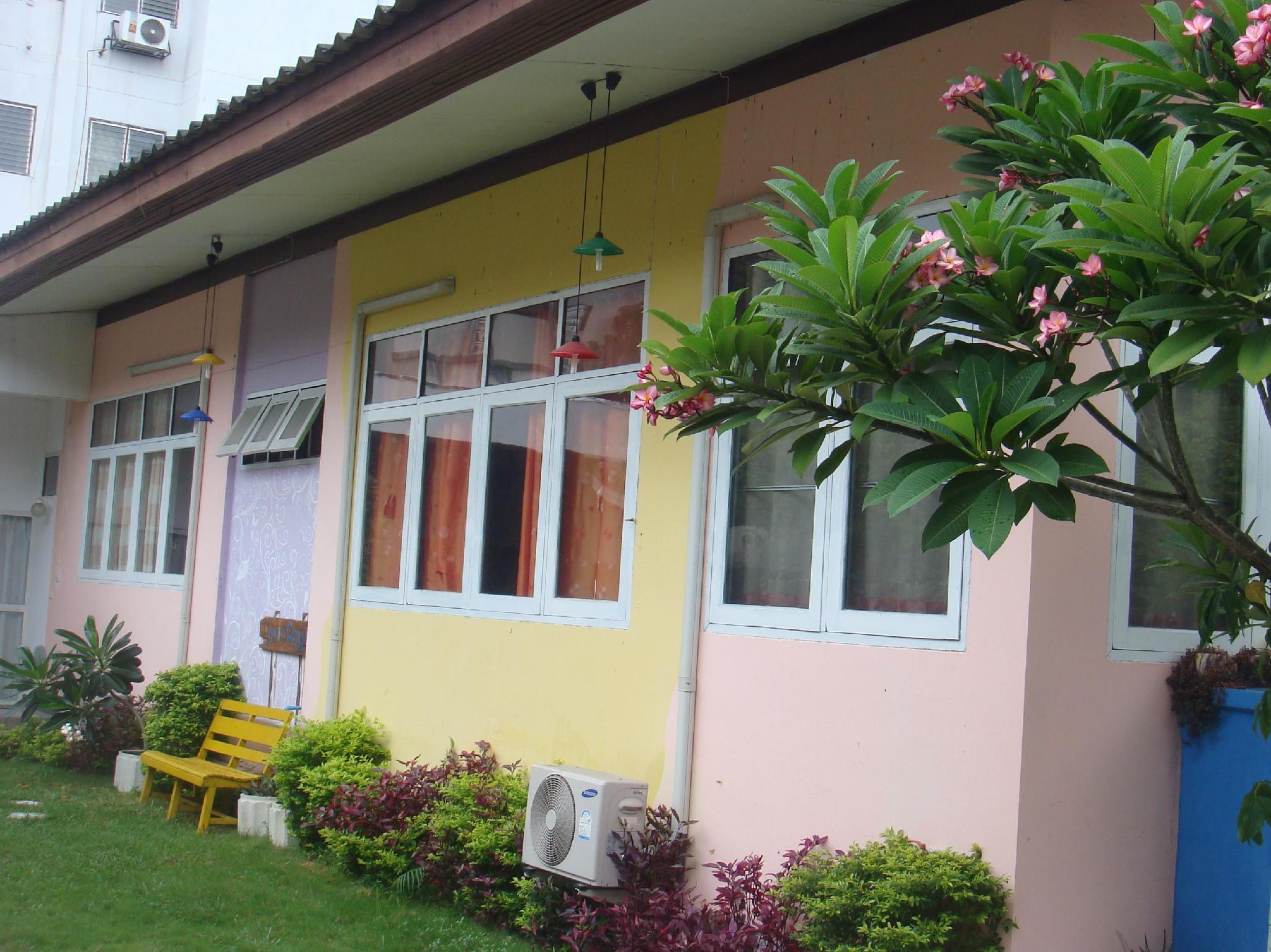 Indie House @ Nimman - Hotels and Accommodation in Thailand, Asia