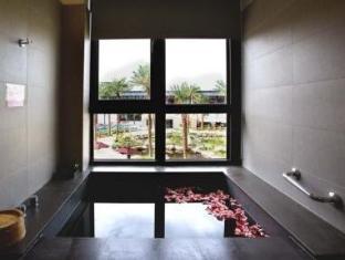 Sparty Resort Hotel Taipei - Bathroom