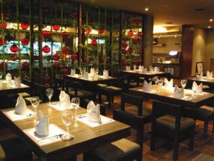 Sparty Resort Hotel Taipei - Restaurant